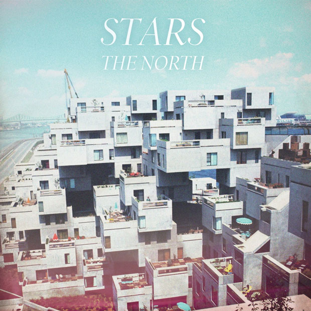 Stars - The-North (Habitat 67)