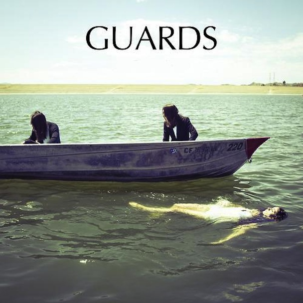 Guards - In Guards We Trust