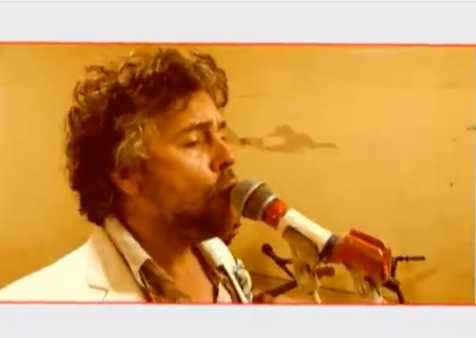 The Flaming Lips - Bohemian Rhapsody - YouTube screen cap