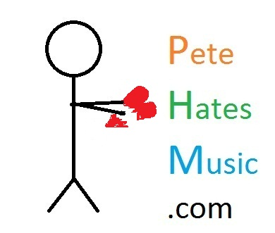 PeteHatesMusic Hates Valentine&#039;s Day