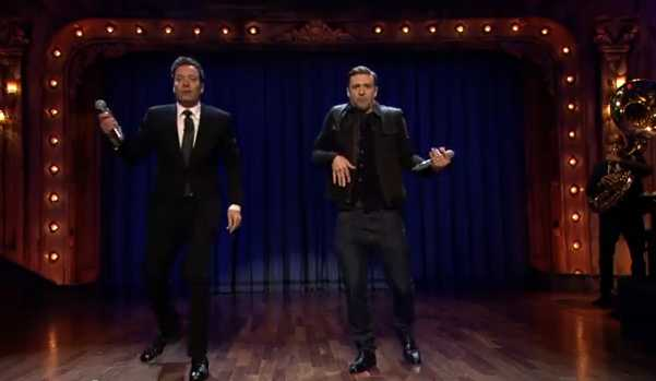 History of Rap 4 (Jimmy Fallon &amp; Justin Timberlake) - YouTube screen cao