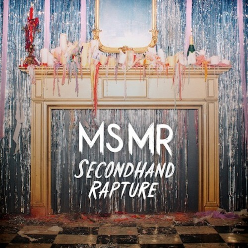 MSMR Secondhand Rapture